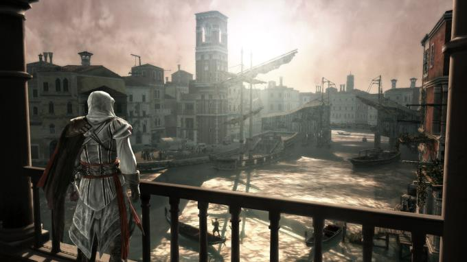 Assassin's Creed 2 Deluxe Edition Torrent Download