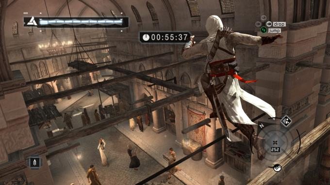 Assassin's Creed™: Director's Cut Edition Torrent Download