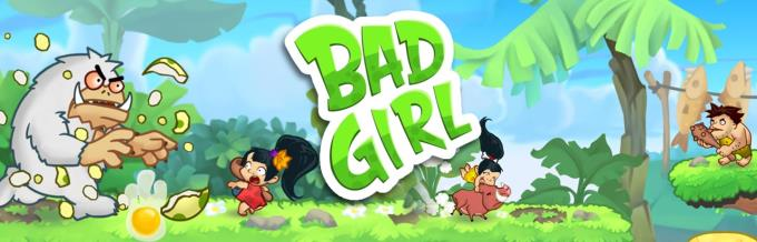 Bad Girl Free Download