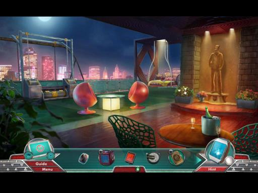 Dead Reckoning: Sleight of Murder Collector's Edition Torrent Download