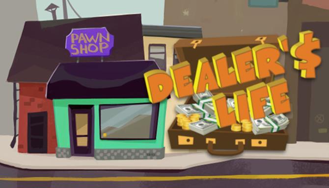 Dealer's Life Free Download (v1 19) « IGGGAMES