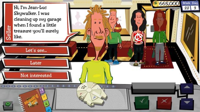 Dealer's Life Torrent Download