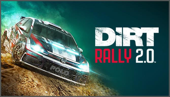 DiRT Rally 2 0 Free Download (v1 8 & ALL DLC) « IGGGAMES