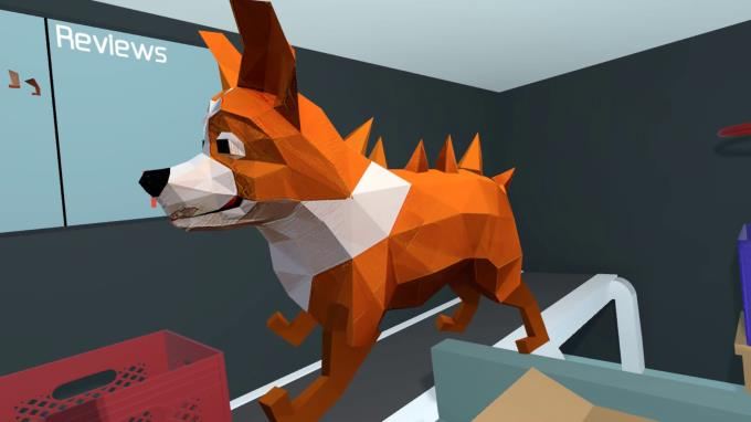 Dog In A Box Torrent Download