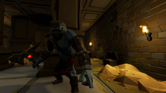 Dungeons of Legend: Cast Within Torrent Download