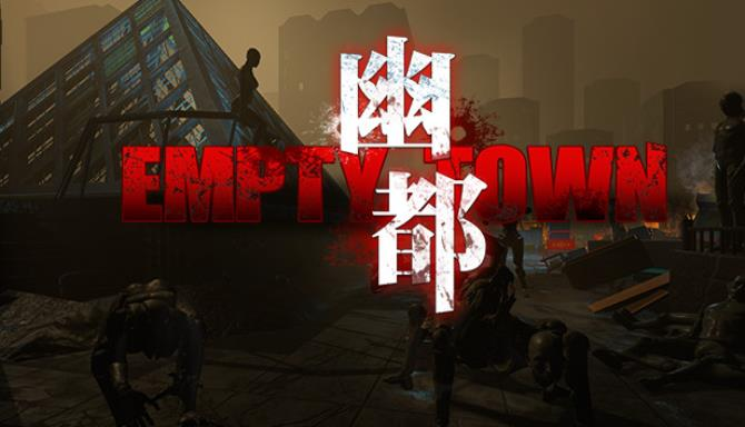 Empty Town Free Download