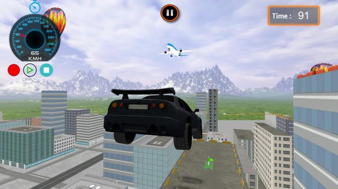 Extreme School Driving Simulator Torrent Download