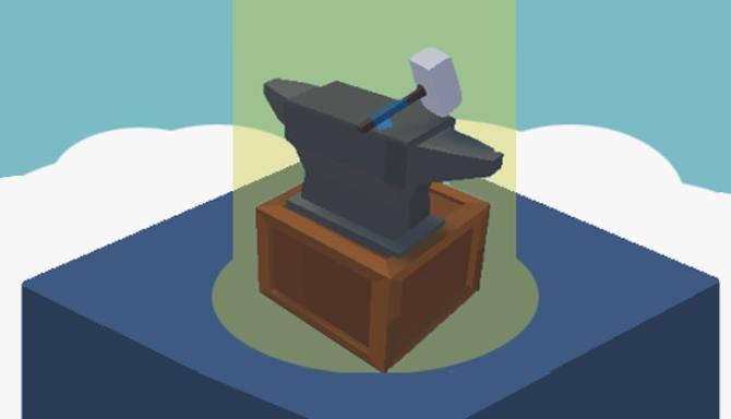 Hammer & Anvil VR Free Download