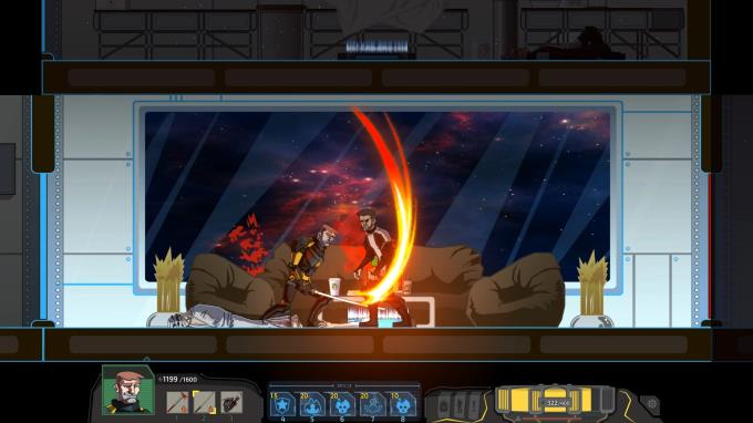 Hazardous Space Torrent Download