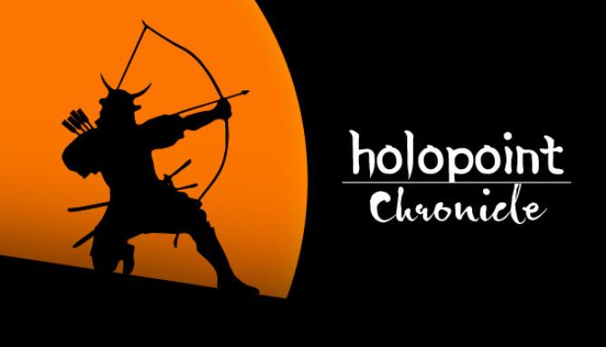 Holopoint: Chronicle Free Download
