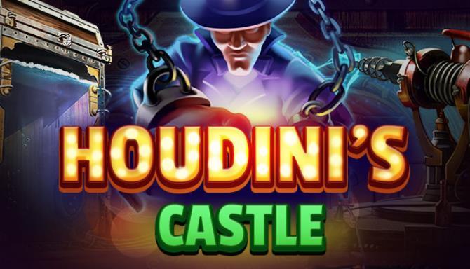 Houdini's Castle Free Download « IGGGAMES