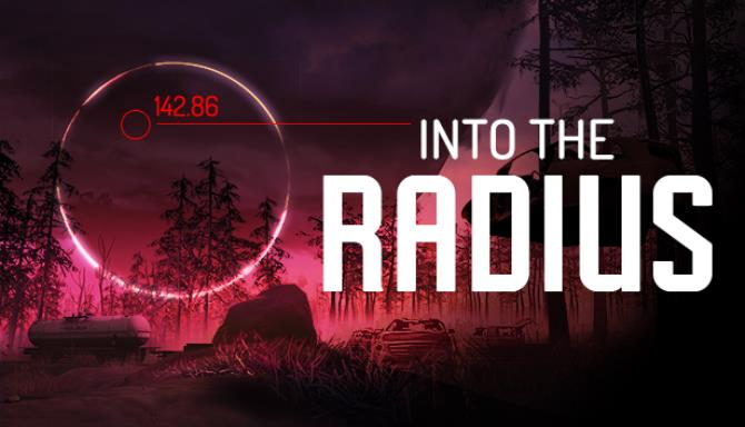 Into the Radius VR Free Download