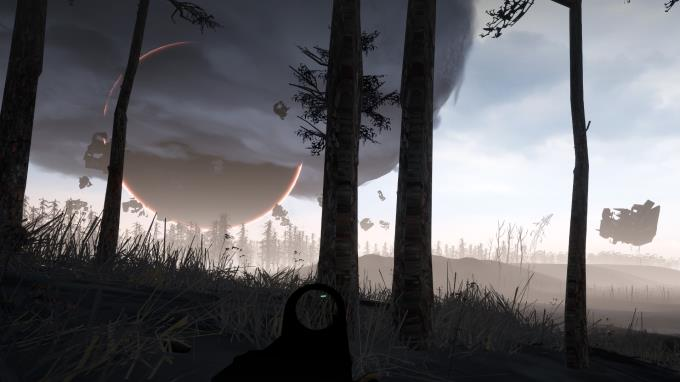 Into the Radius VR Torrent Download