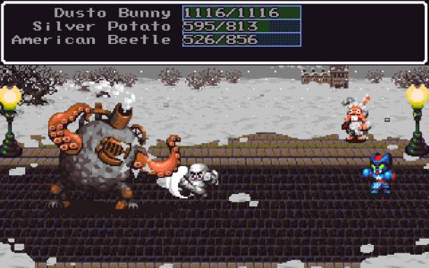 Kaiju Big Battel: Fighto Fantasy Torrent Download
