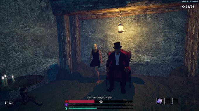 Lost City of Vampires PC Crack