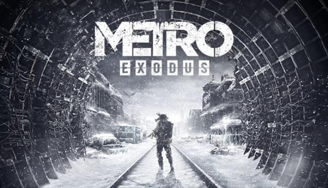 Metro Exodus Free Download (CPY)