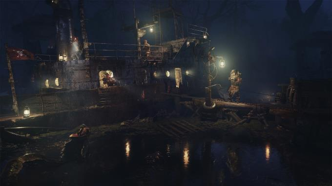 Metro Exodus PC Crack