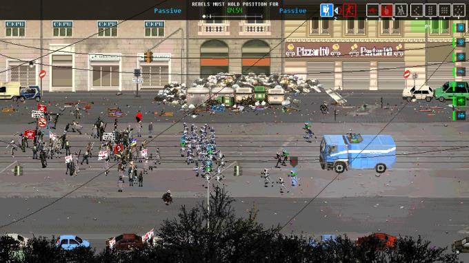 RIOT: Civil Unrest Torrent Download
