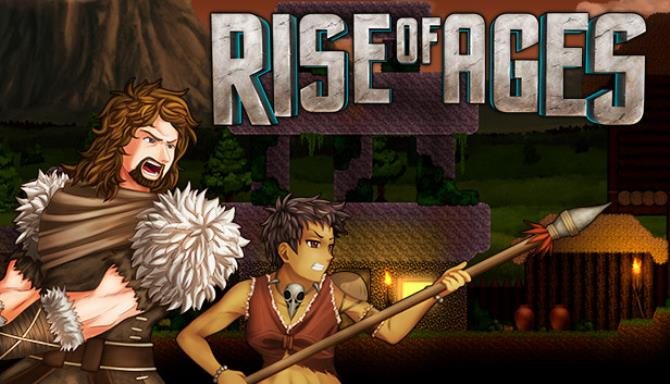 Rise of Ages Free Download
