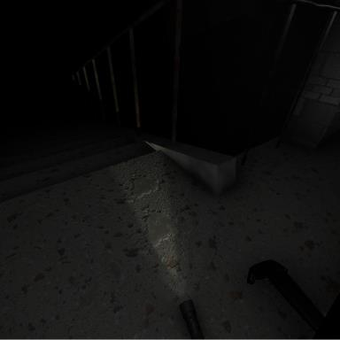 SCP-087 VR Survivor Free Download « IGGGAMES