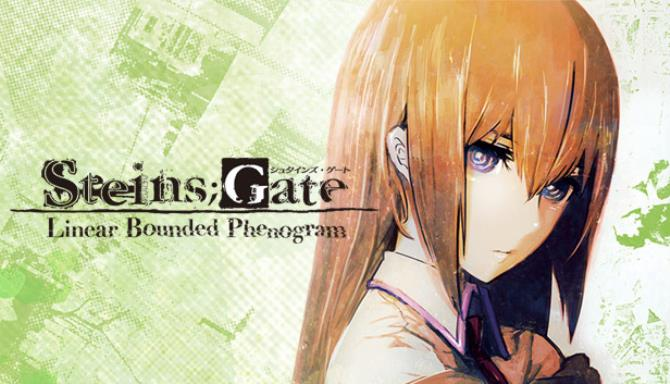 STEINS;GATE: Linear Bounded Phenogram Free Download