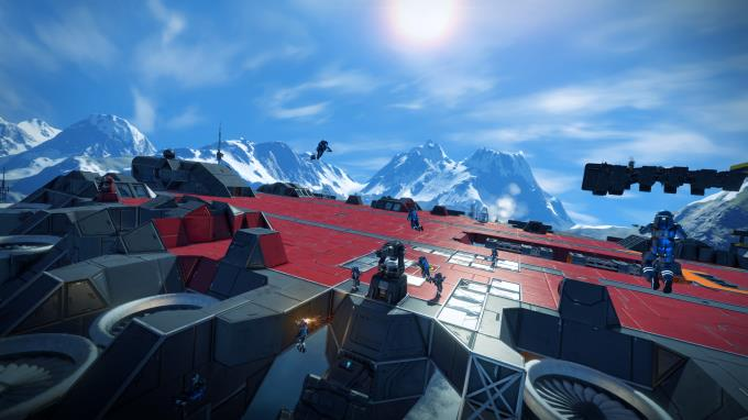 Space Engineers Free Download (v1 192 020 & ALL DLC) « IGGGAMES