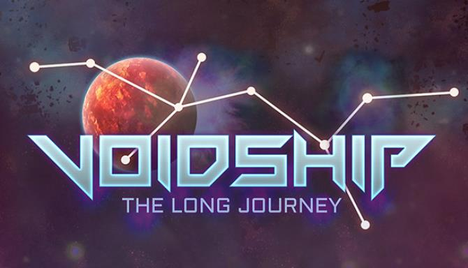 Voidship: The Long Journey Free Download