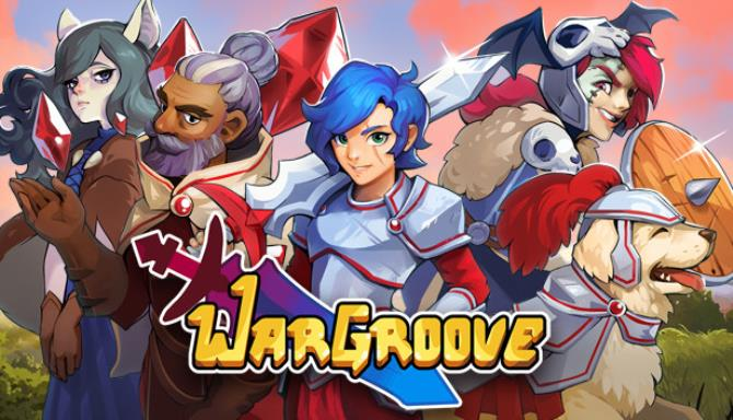 Wargroove Free Download