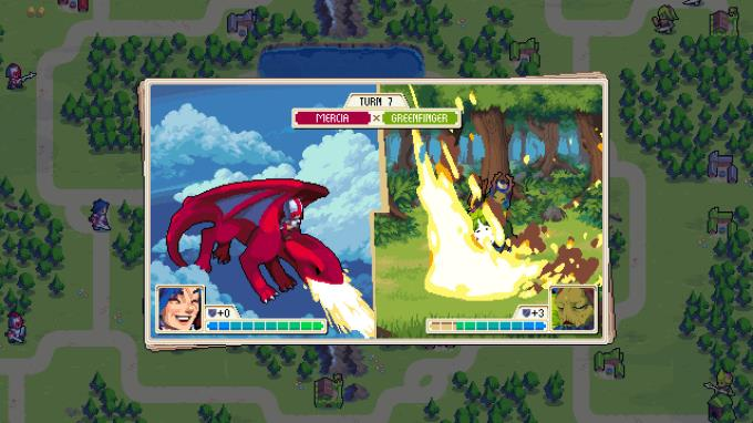 Wargroove PC Crack