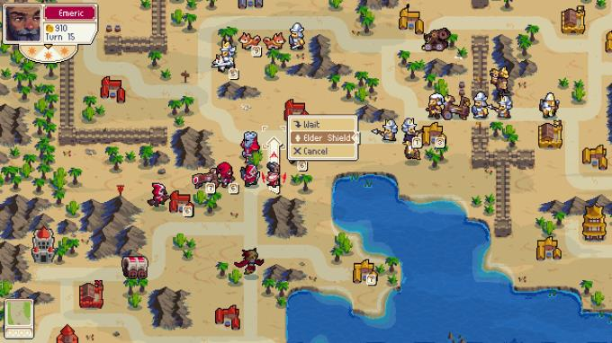 Wargroove Torrent Download