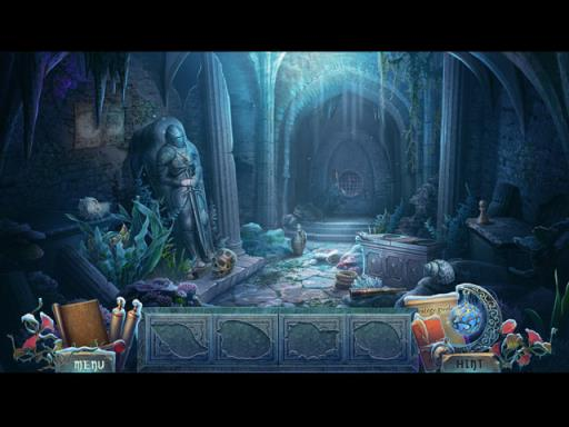 Witches' Legacy: Rise of the Ancient Collector's Edition PC Crack