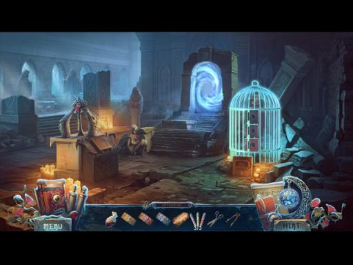 Witches' Legacy: Rise of the Ancient Collector's Edition Torrent Download