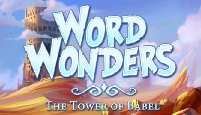 Word Wonders: The Tower of Babel Free Download