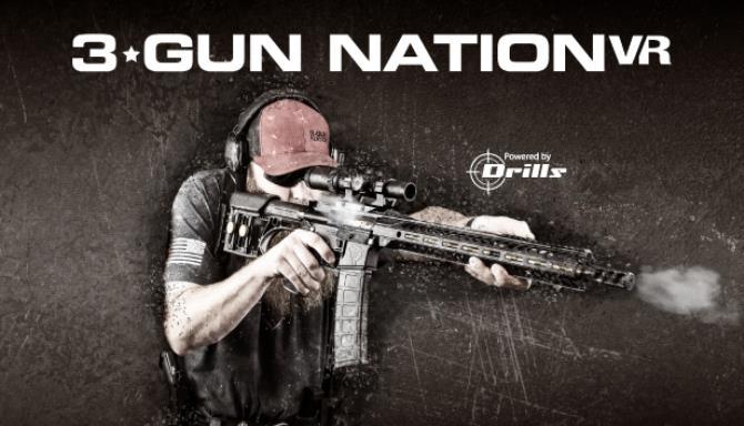3Gun Nation VR free download