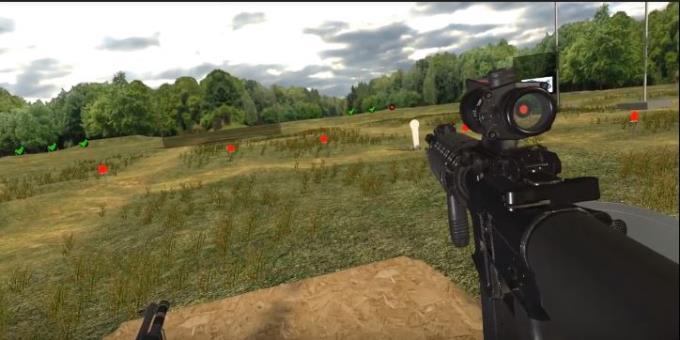 3Gun Nation VR Torrent Download