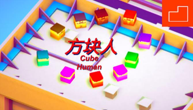 方块人 Cube Human Free Download