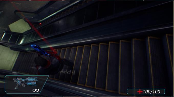 Cyborg Invasion Shooter 3: Savior Of The World PC Crack