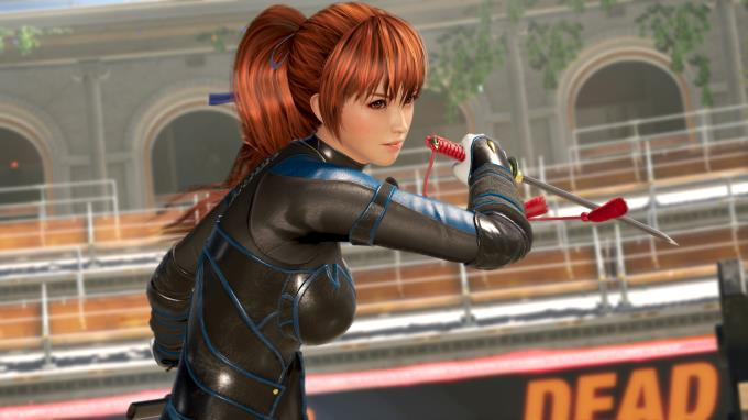 DEAD OR ALIVE 6 Torrent Download