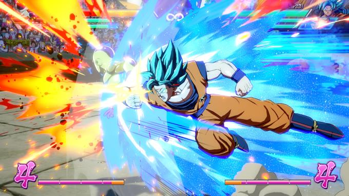 DRAGON BALL FighterZ PC Crack