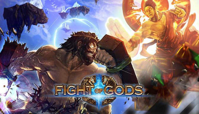 Fight of Gods Free Download (Update 2019/06/21) « IGGGAMES