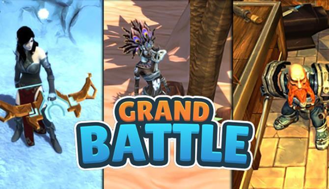 Grand Battle Free Download « IGGGAMES
