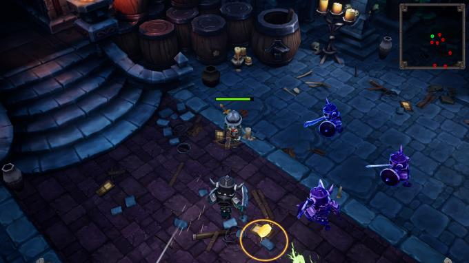 Grave Keeper PC Crack
