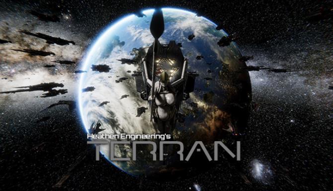 Heathen Engineering's Terran Free Download