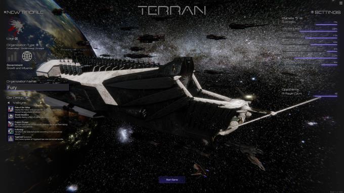 Heathen Engineering's Terran Torrent Download