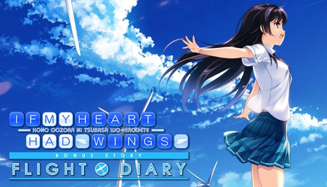 If My Heart Had Wings -Flight Diary- Free Download