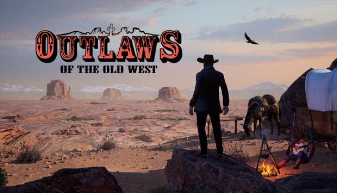 Outlaws of the Old West Free Download (v1 2 5) « IGGGAMES