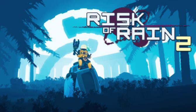 Risk of Rain 2 Free Download « IGGGAMES