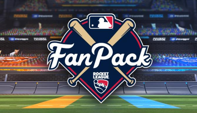 Rocket League – MLB Fan Pack Free Download