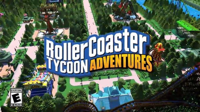 Rollercoaster Tycoon Adventures Free Download « IGGGAMES