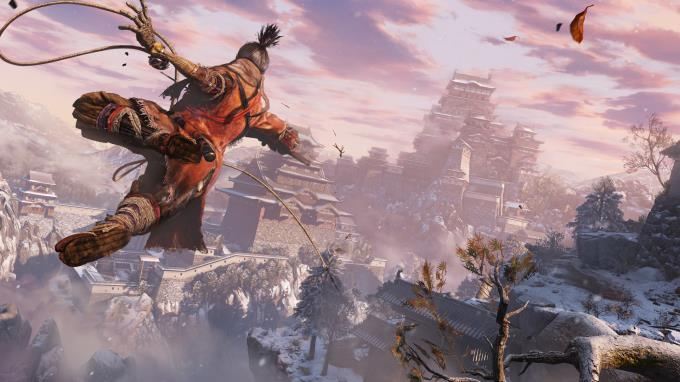 Sekiro: Shadows Die Twice Torrent Download